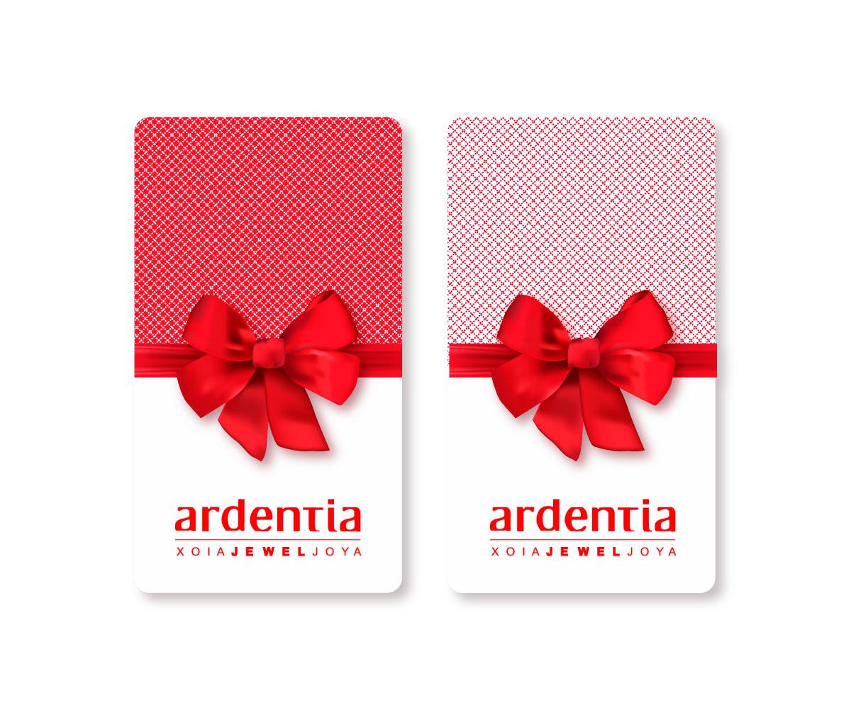 Carte Cadeau Ardentia