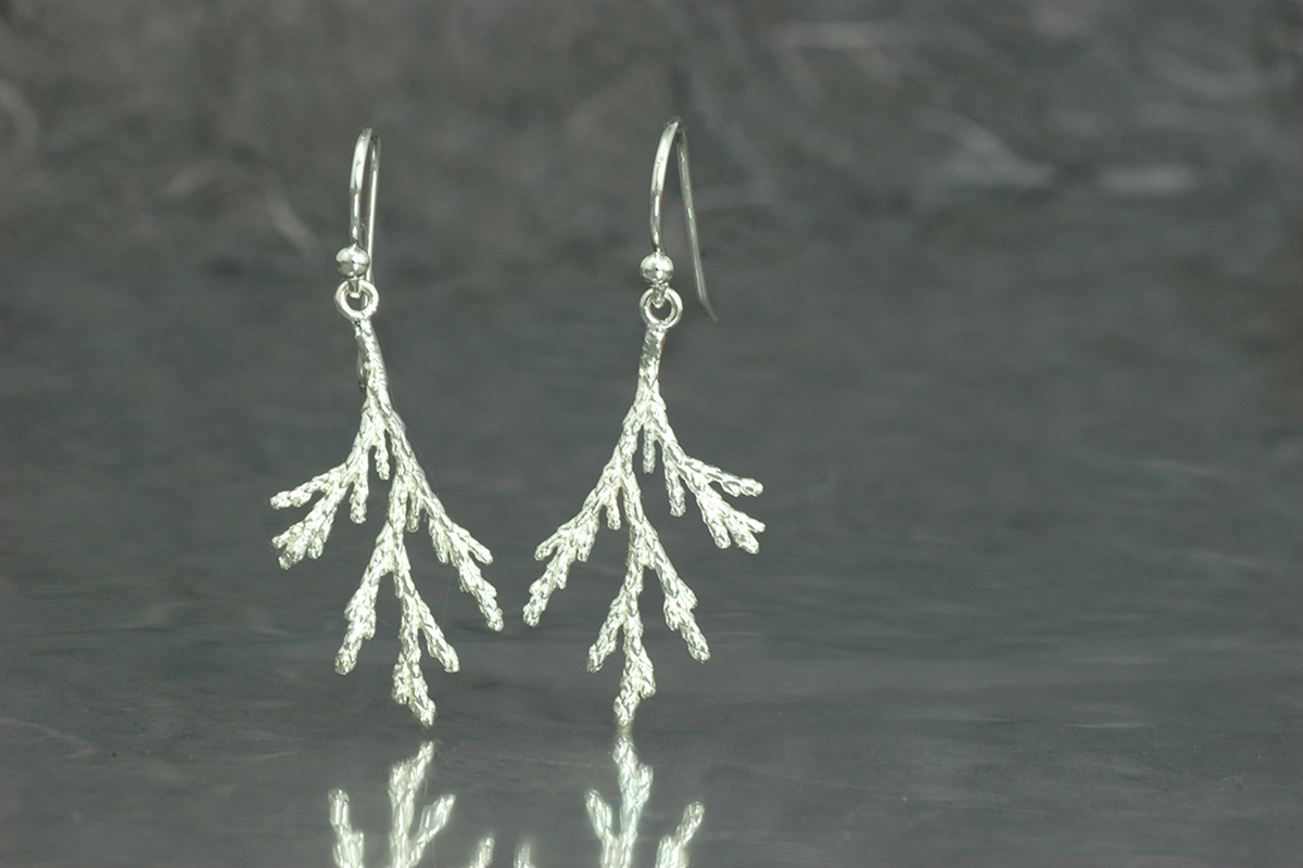 TUYA - Dangle earrings ref.M