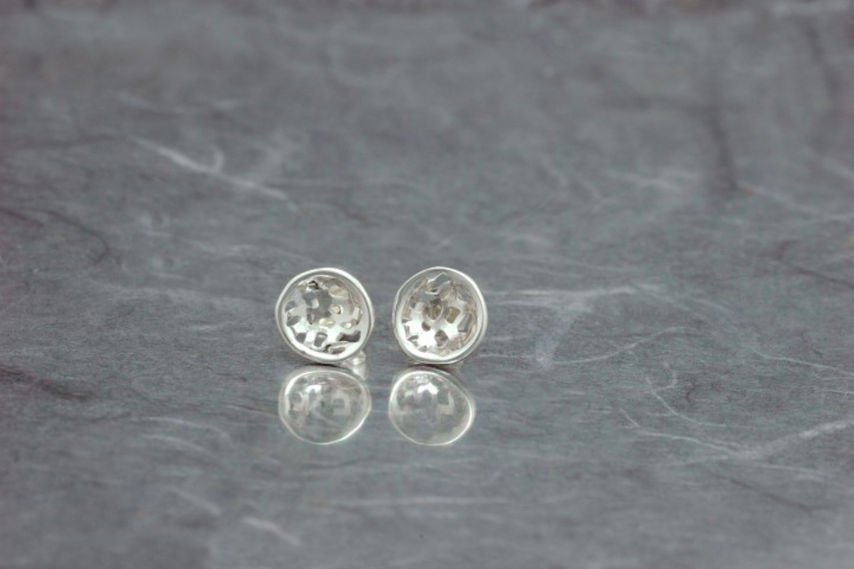 MADISON - Stud Earrings PP