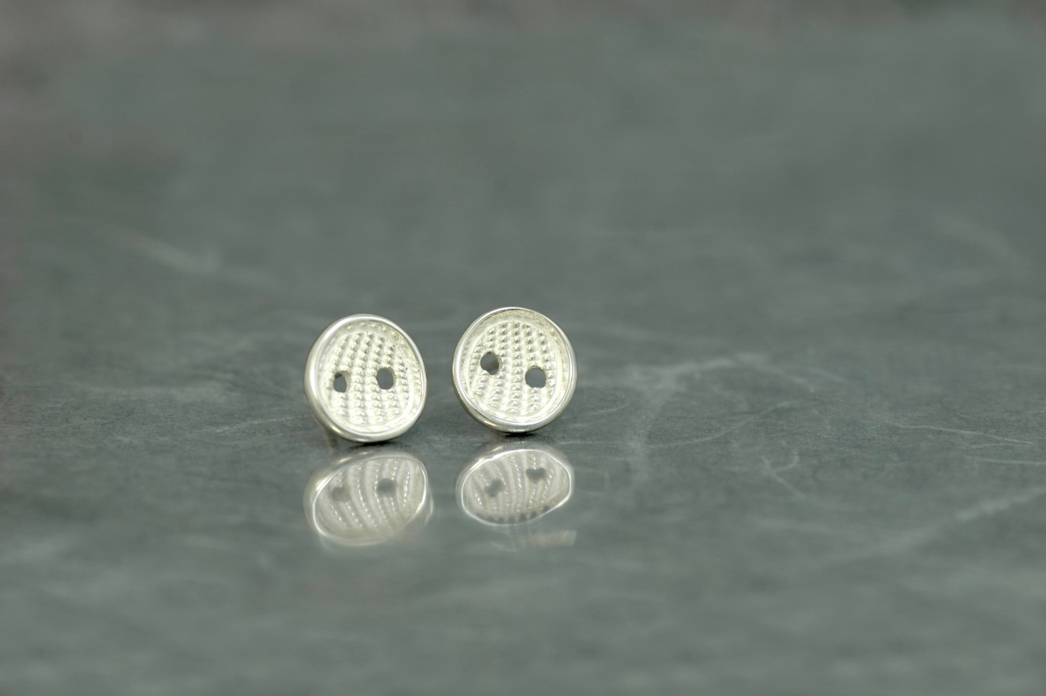 COUTURE - Stud Earrings P