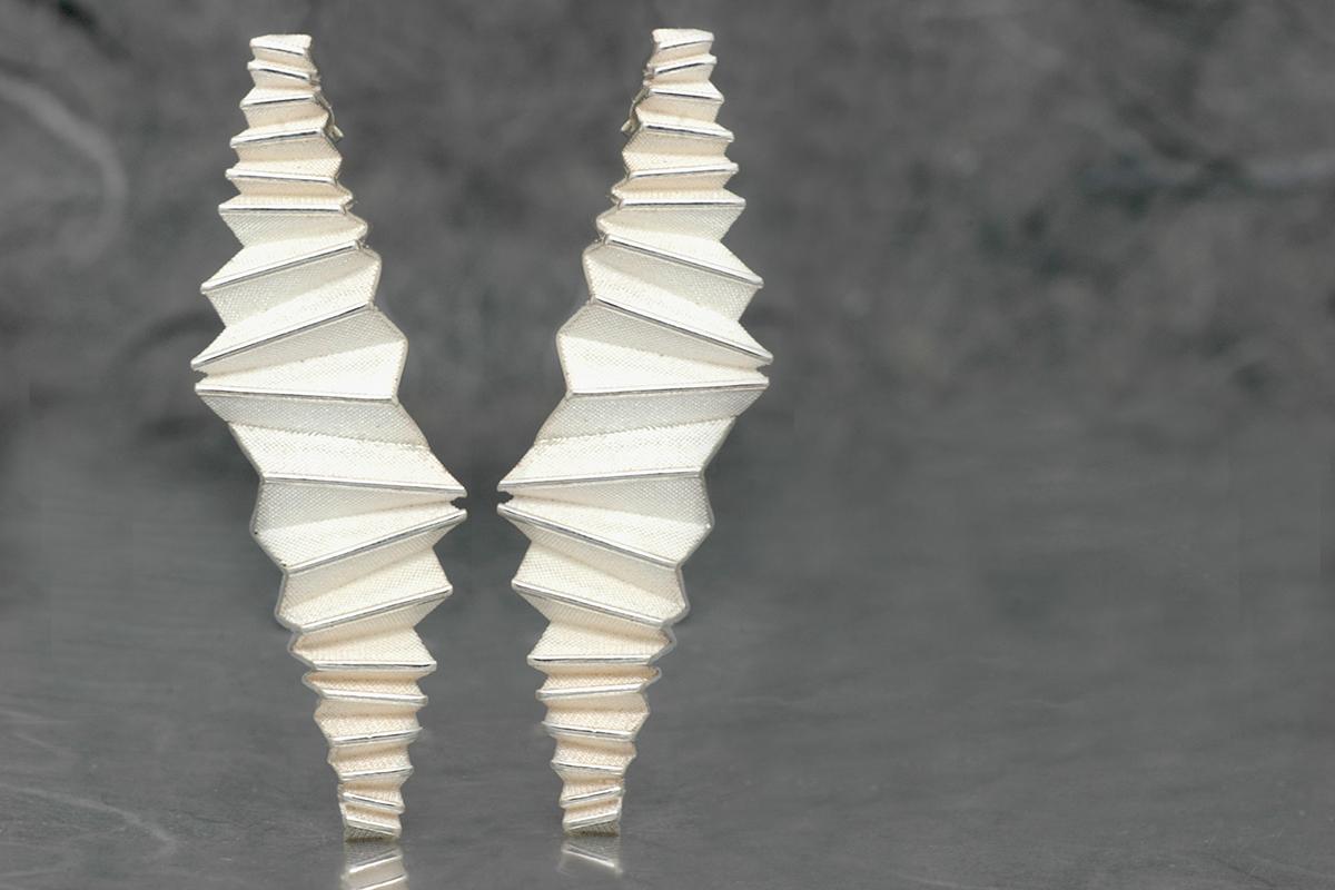 Origami - Pendiente Dobl Presión