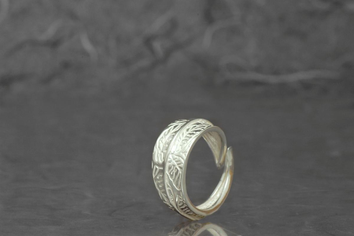 NATURA - Ring SSSG