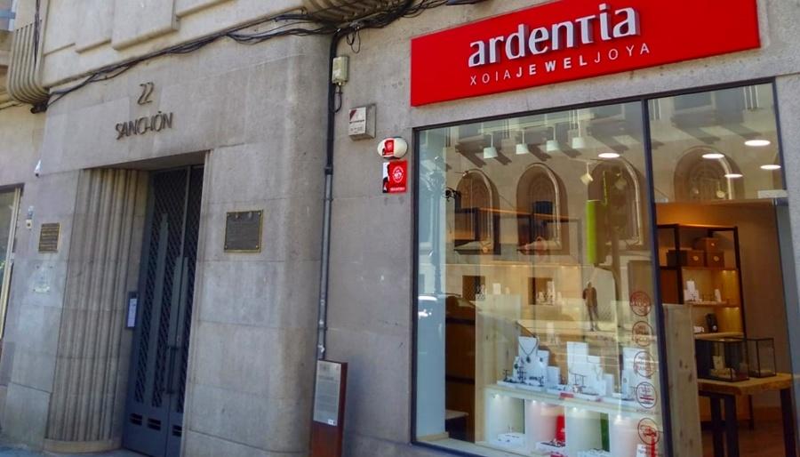 Ardentia Vigo