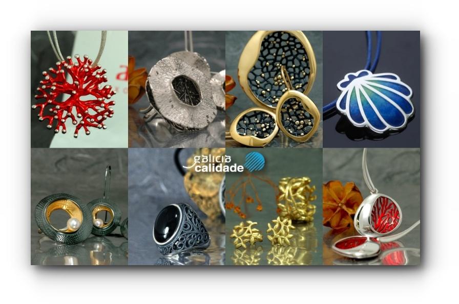 Seguimos sumando colecciones en Galicia Calidade