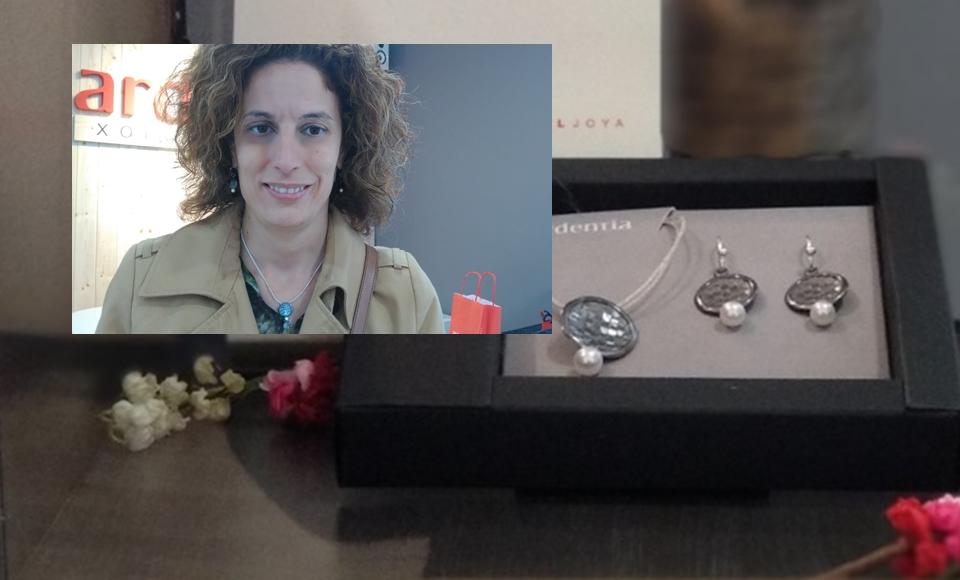 Ana Varela ha sido la ganadora del concurso