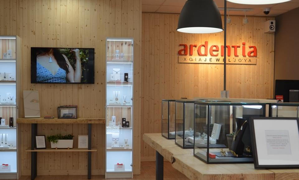 Nuevo horario Ardentia Coruña