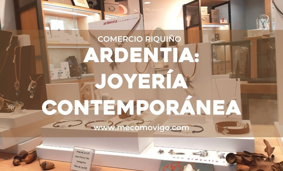 Ardentia Vigo en Mecomovigo
