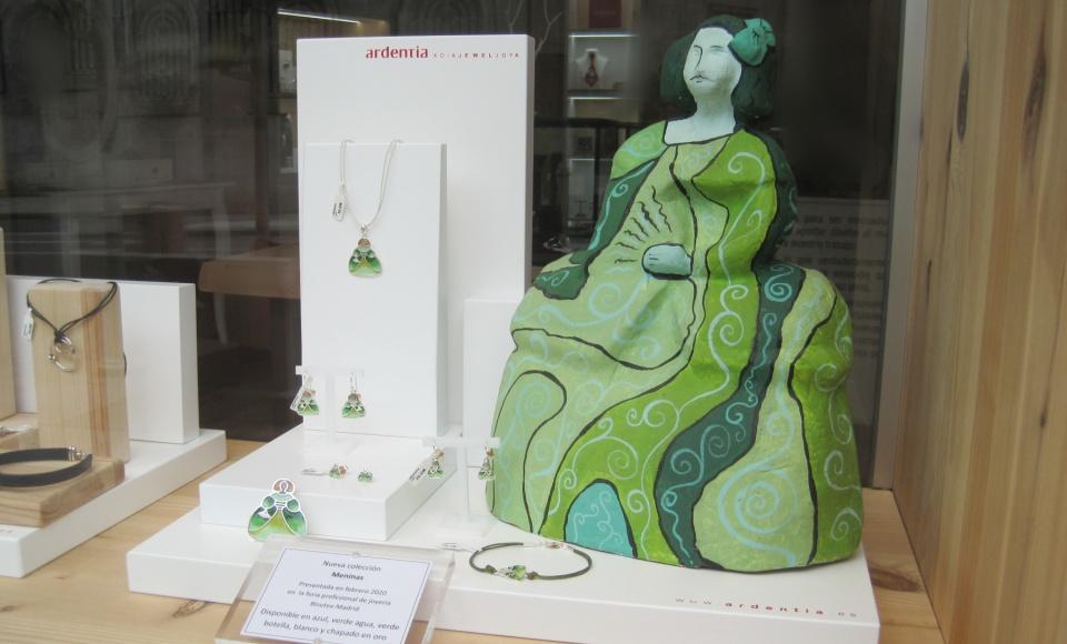 Nueva colección Menina en Vigo