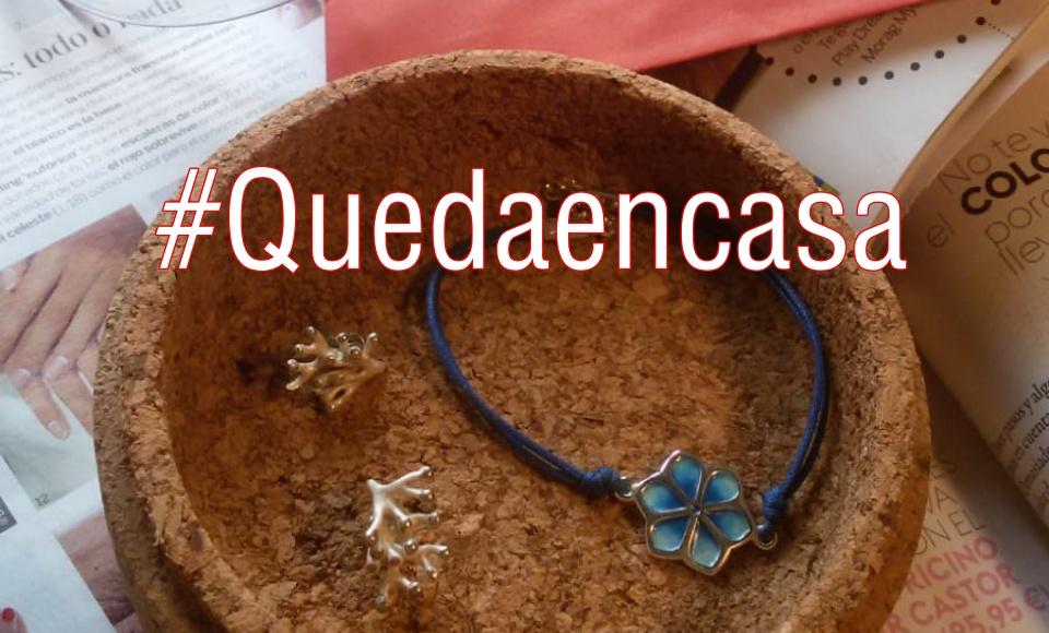 Concurso #Quedaencasa en Facebook
