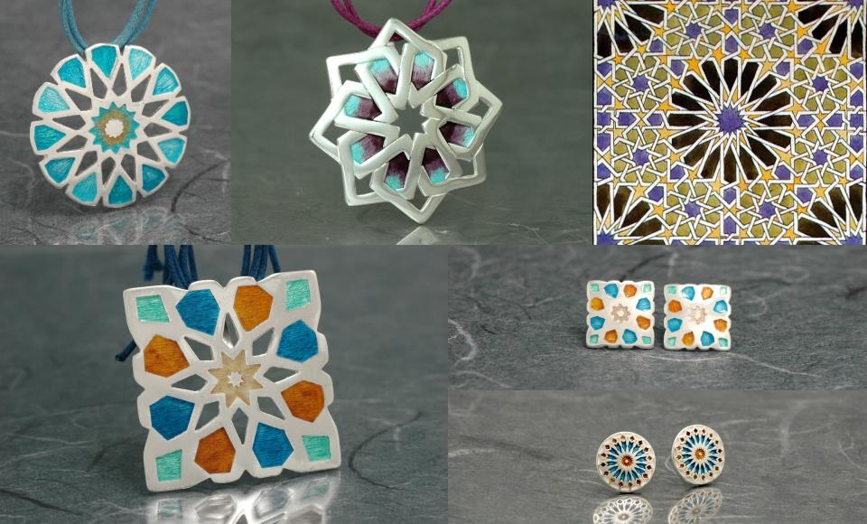 Varias joyas de nuestra colección Alhambra disponibles