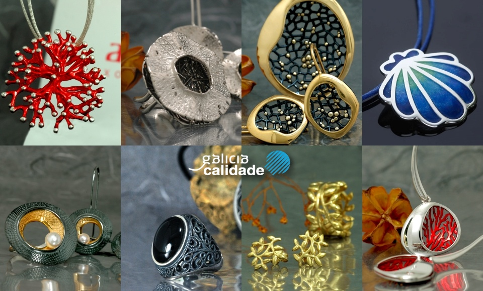 Some new collections are certified by Galicia Calidade
