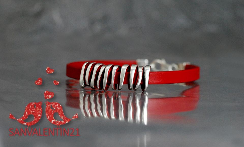 Empaquetado especial para regalos de San Valentín