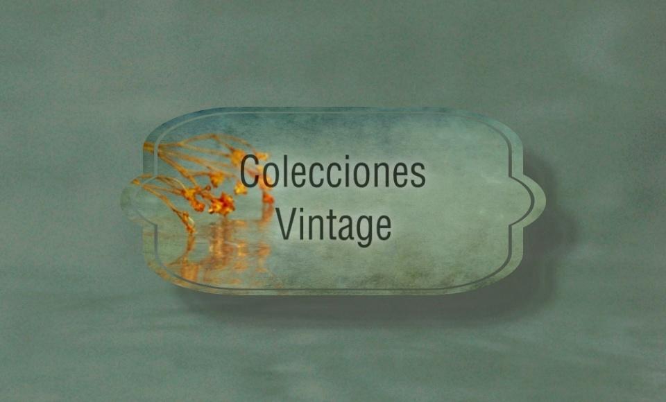 Nuevo apartado en nuestras colecciones