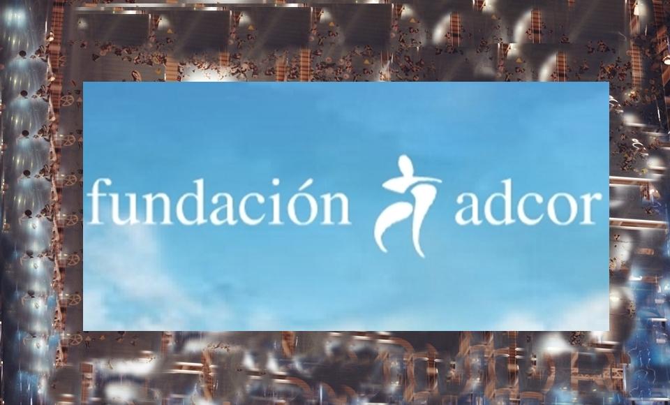 Ardentia y la Fundación Adcor
