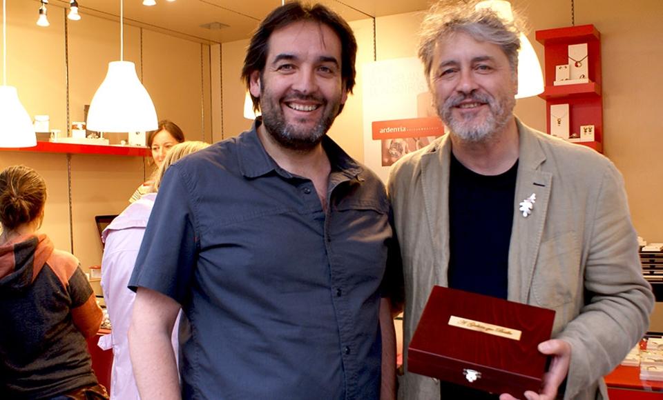 Galicia que brilla: Manolo Rivas