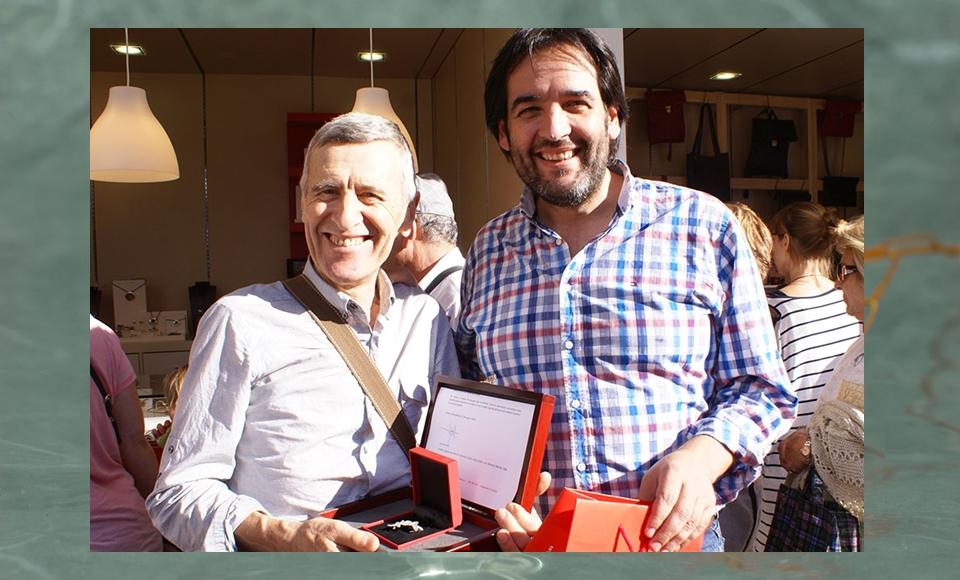 Galicia que brilla: Pablo Leal