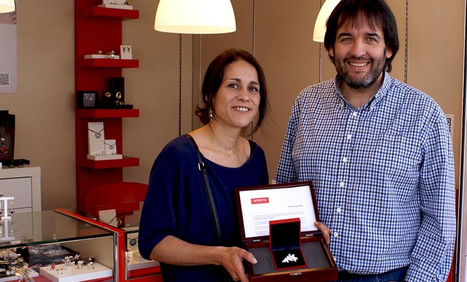 Galicia que brilla: Susi Gesto