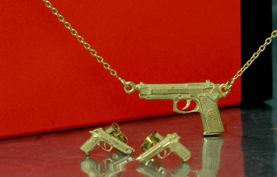 Entrega de últimas xoias de Mulleres de armas tomar